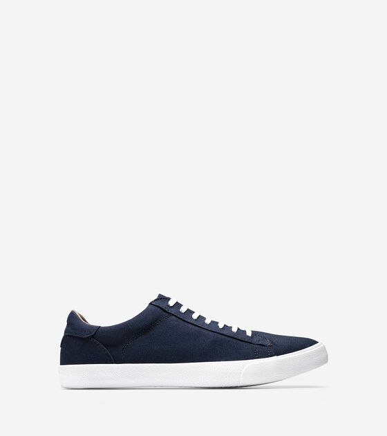 Shoes > Men's Trafton Club Court Sneaker