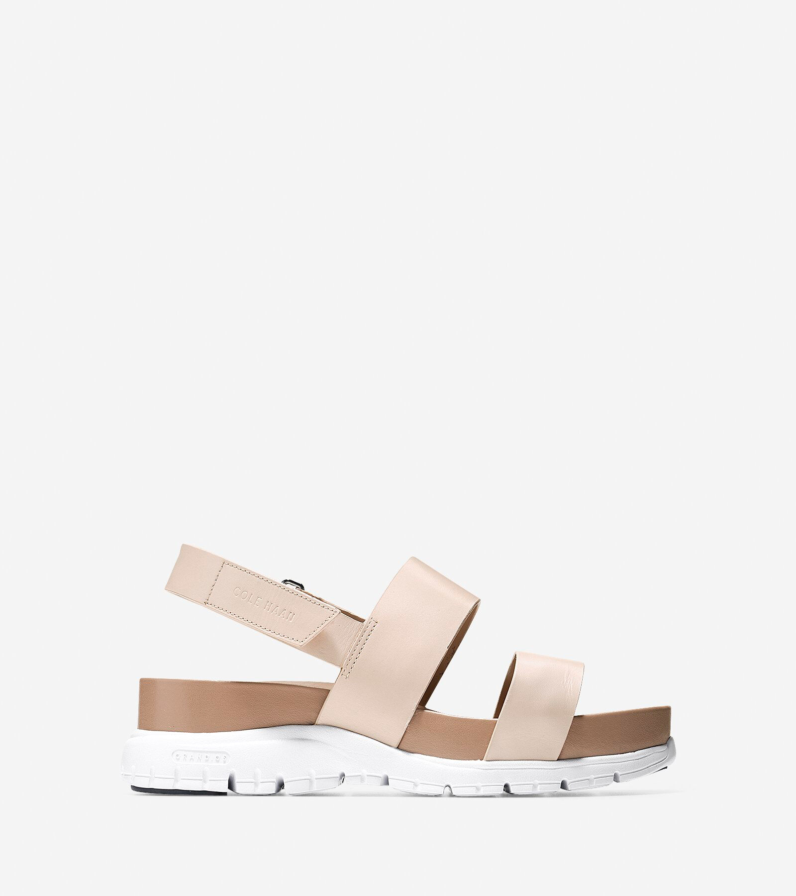 pictures for sale Cole Haan Wedge Slide Sandals sale cost the cheapest cheap online cheap sale low shipping with credit card cheap price w70pRd