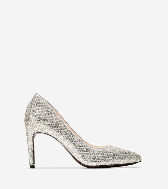 Heels > Eliza Grand Pump (85mm)