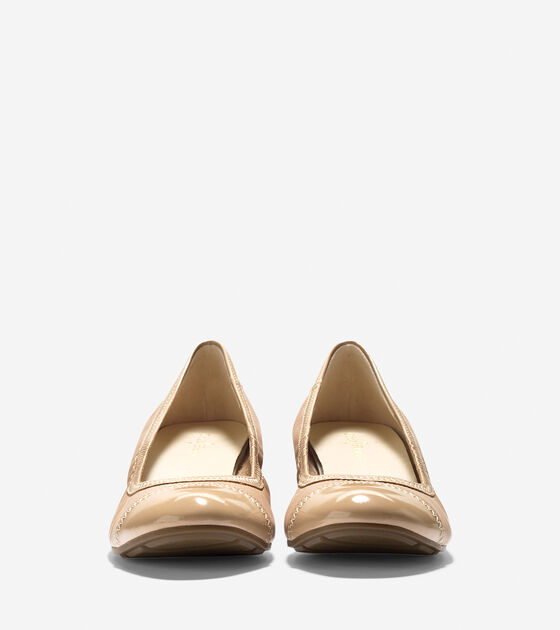 Milly Wedge (40mm)