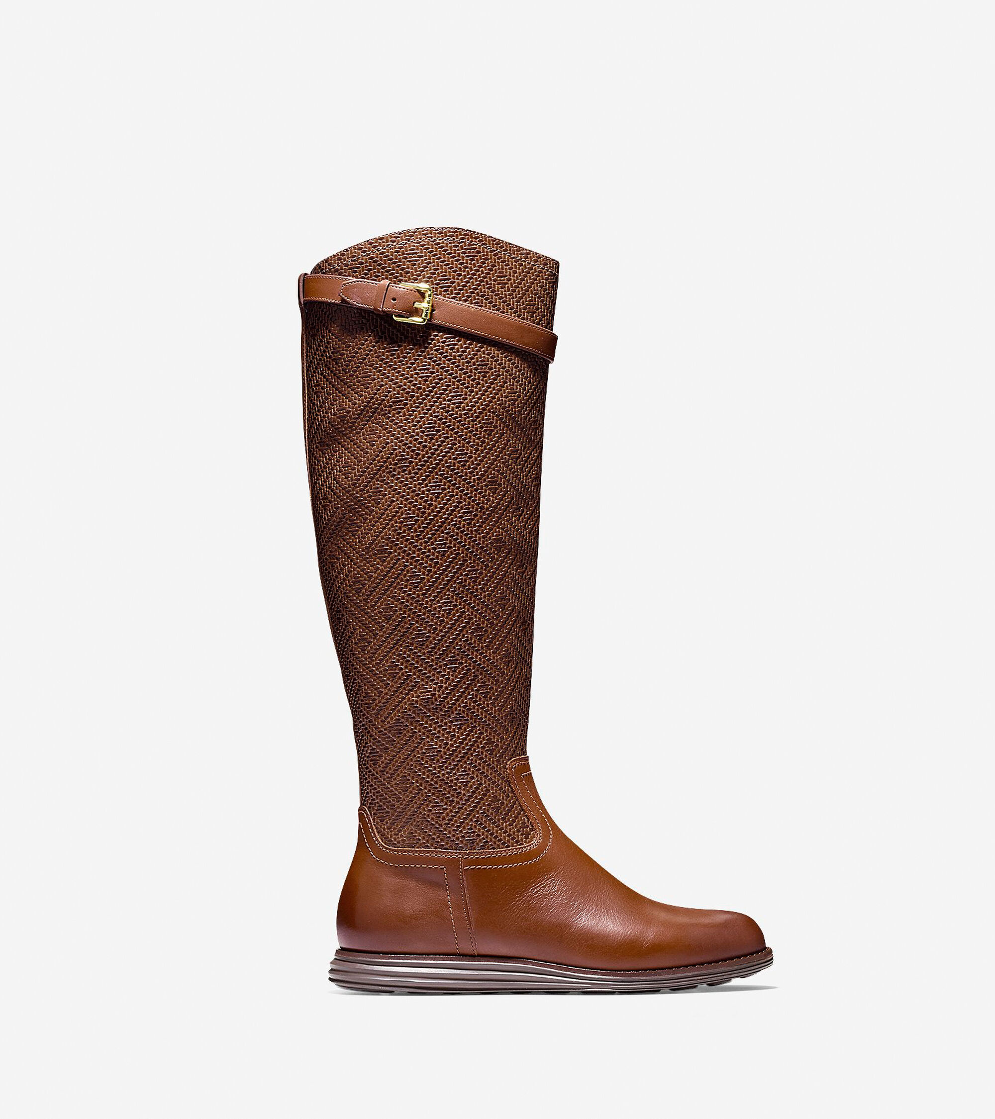 Cole Haan Womens OriginalGrand Tall Boots