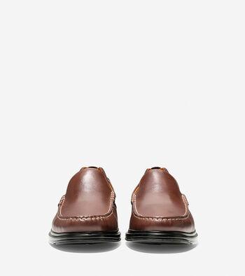 Bancroft Venetian Loafer