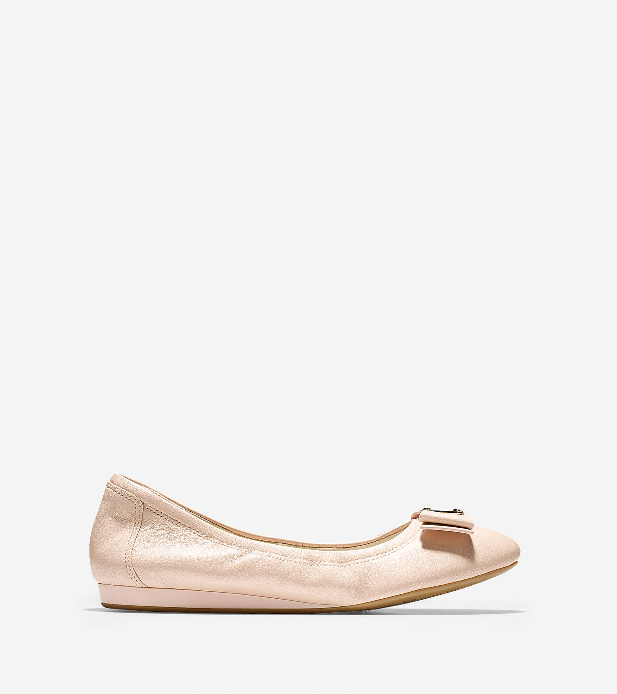 Shoes > Tali Bow Ballet