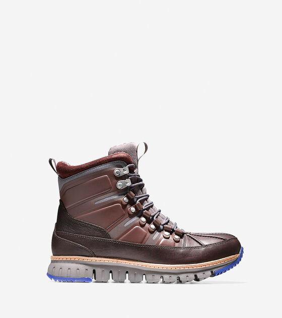 Shoes > ZERØGRAND Waterproof Sport Boot