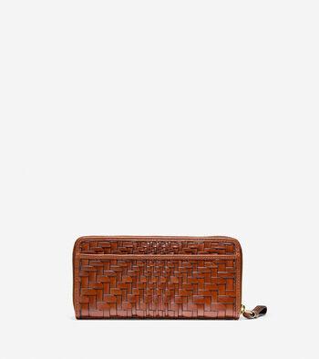 Genevieve Wallet