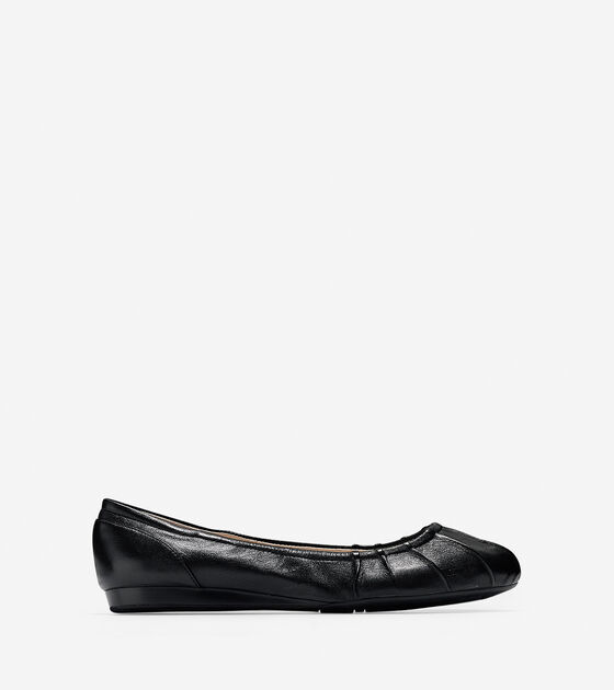 Ballet Flats > Monique Ballet Flat
