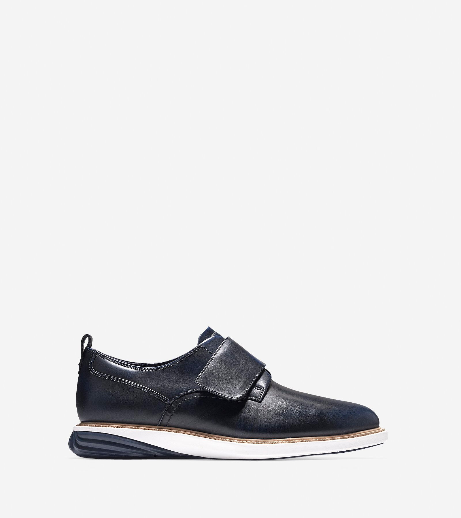 Men's GrandEvølution Modern Monk Shoe