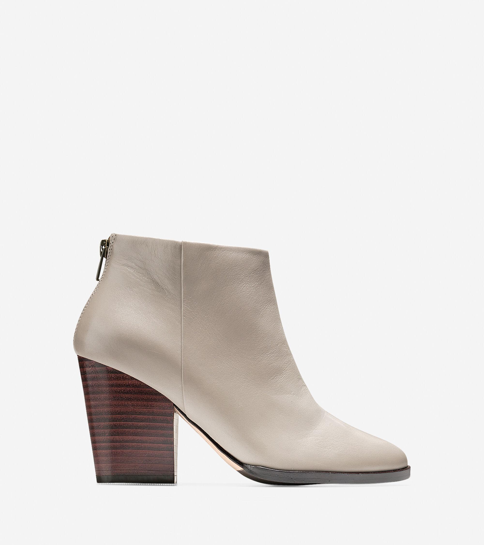 Shoes > Dey Bootie (85mm)