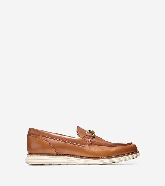 Loafers & Drivers > Men's ØriginalGrand Venetian Bit Loafer