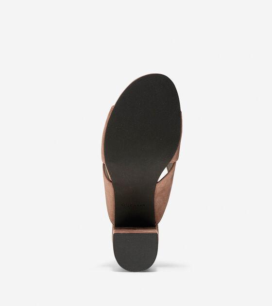 Gabby Sandal (85mm)