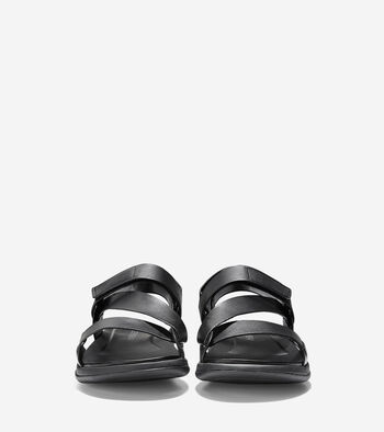 Men's 2.ZERØGRAND Multi-Strap Sandal