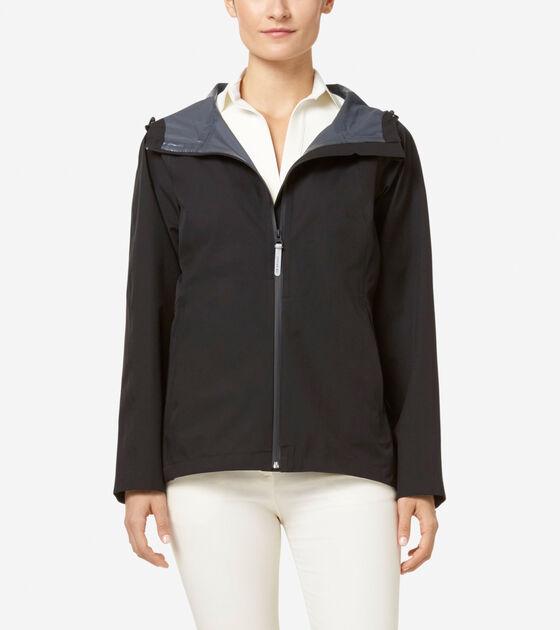 Outerwear > Grand.ØS Packable Jacket