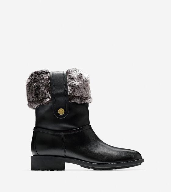 Shoes > Breene Waterproof Boot (30mm)
