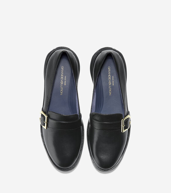 Women's Grand Evølution Loafer by Cole Haan
