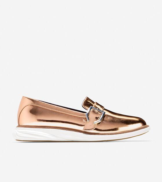 Loafers & Drivers > Women's GrandEvølution Loafer