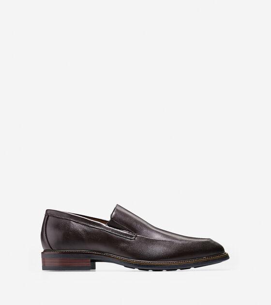 Shoes > Warren Waterproof Venetian Loafer