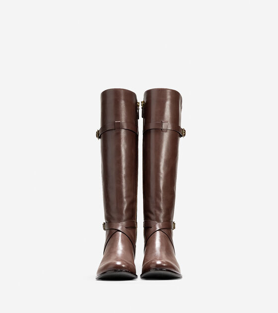 Dorian Tall Stretch Boot