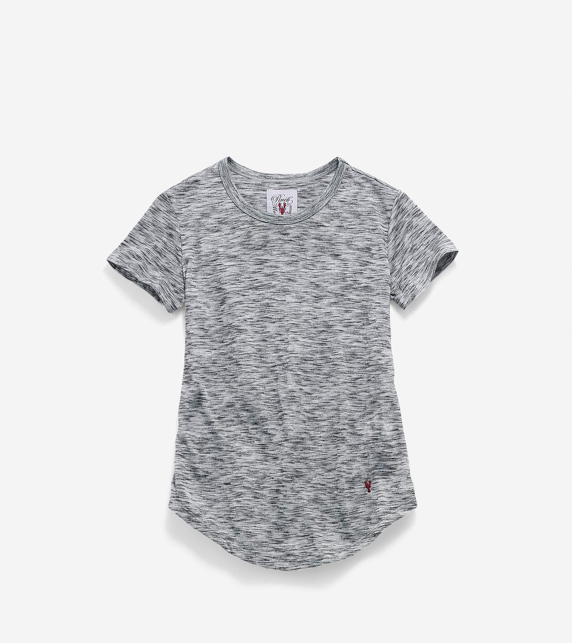 Apparel > Women's Pinch Short Sleeve Jersey Tee