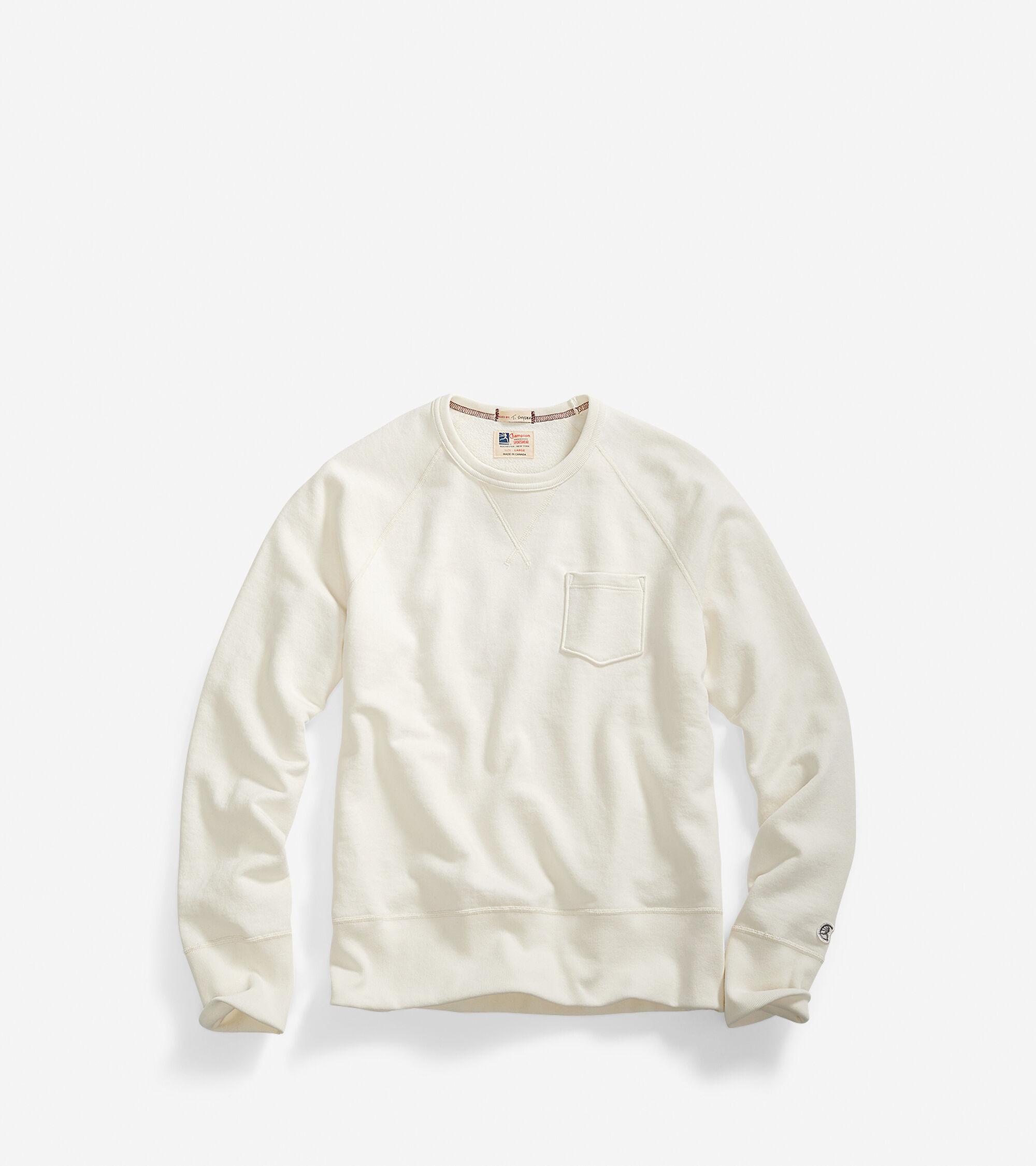 Apparel > Pocket Sweatshirt