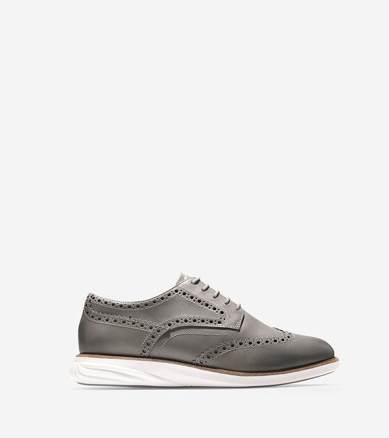 Shoes > Women's GrandEvølution Wingtip Oxford