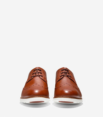 Women's ØriginalGrand Wingtip Oxford