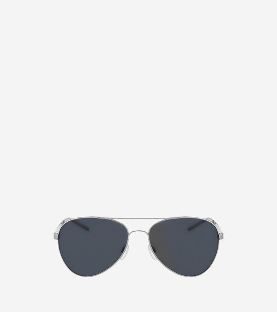 Sunglasses > ZERØGRAND Aviator Sunglasses