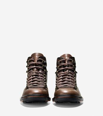 Cranston Water Resistant Hiker Boot