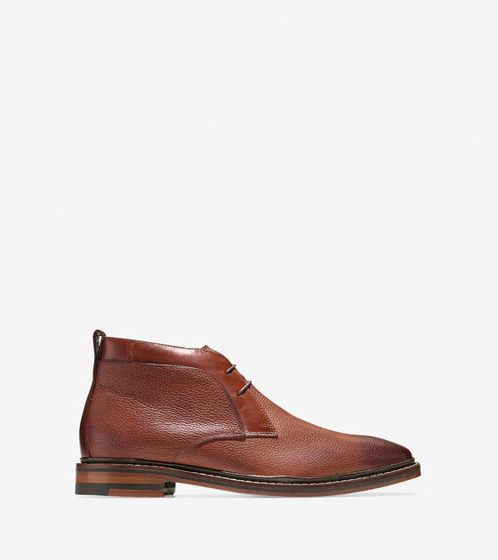 Shoes > Cambridge Chukka