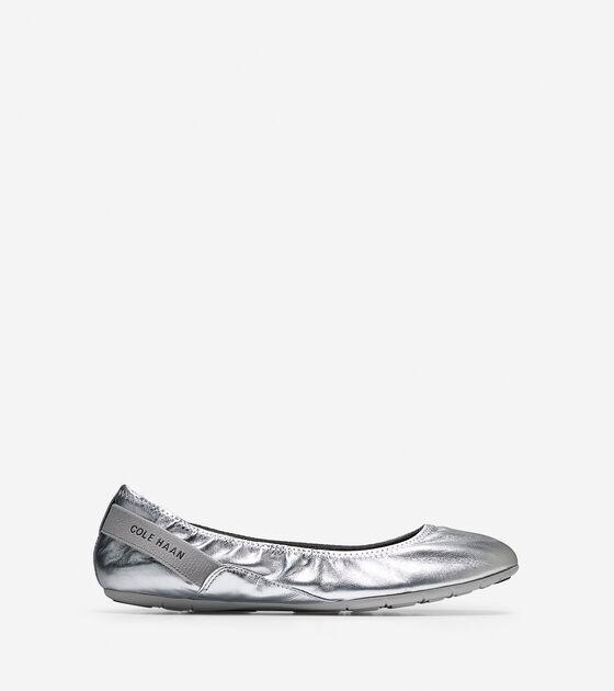 Shoes > ZERØGRAND Stagedoor Ballet
