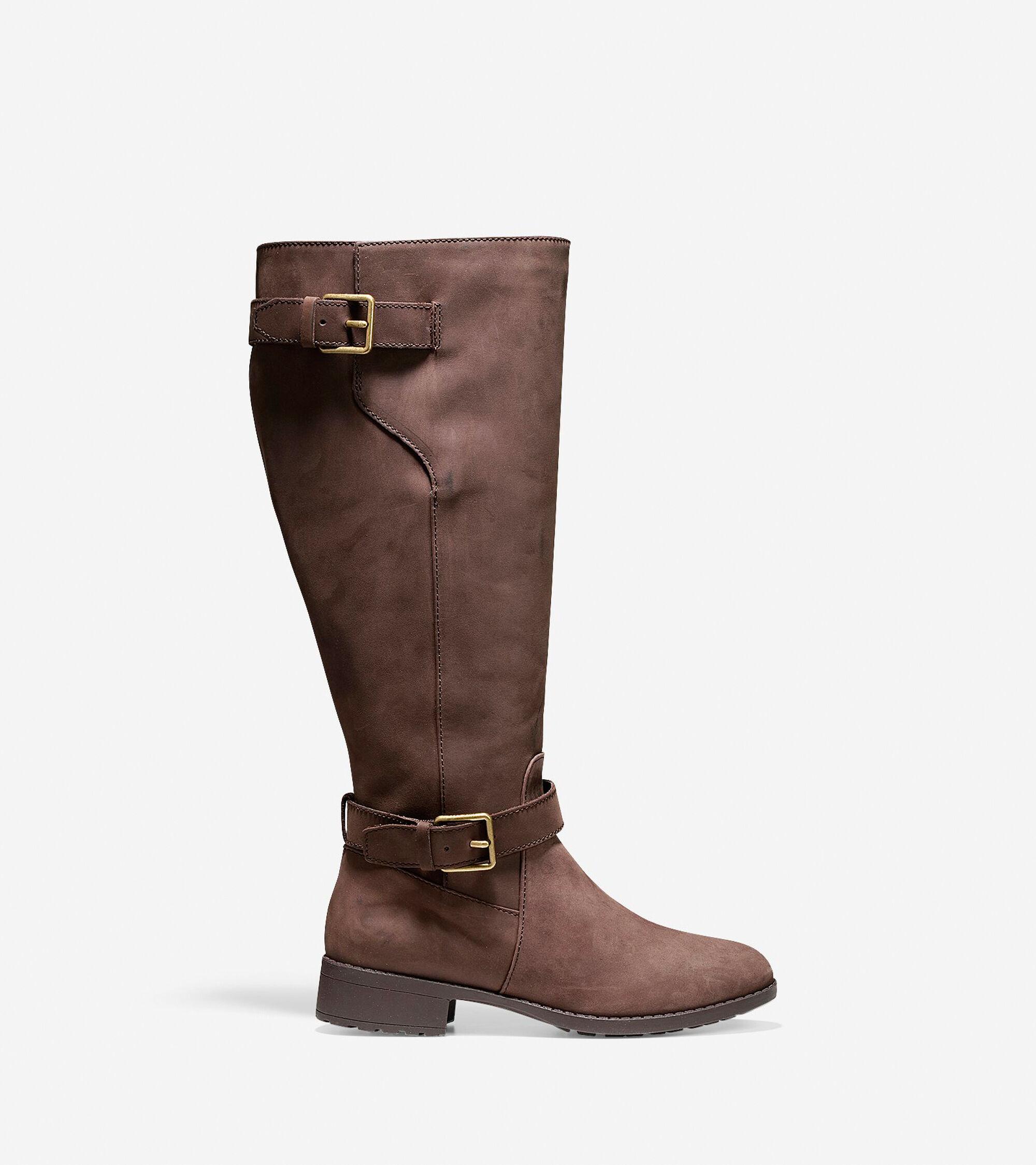 Shoes > Hastings Waterproof Boot - Extended Calf