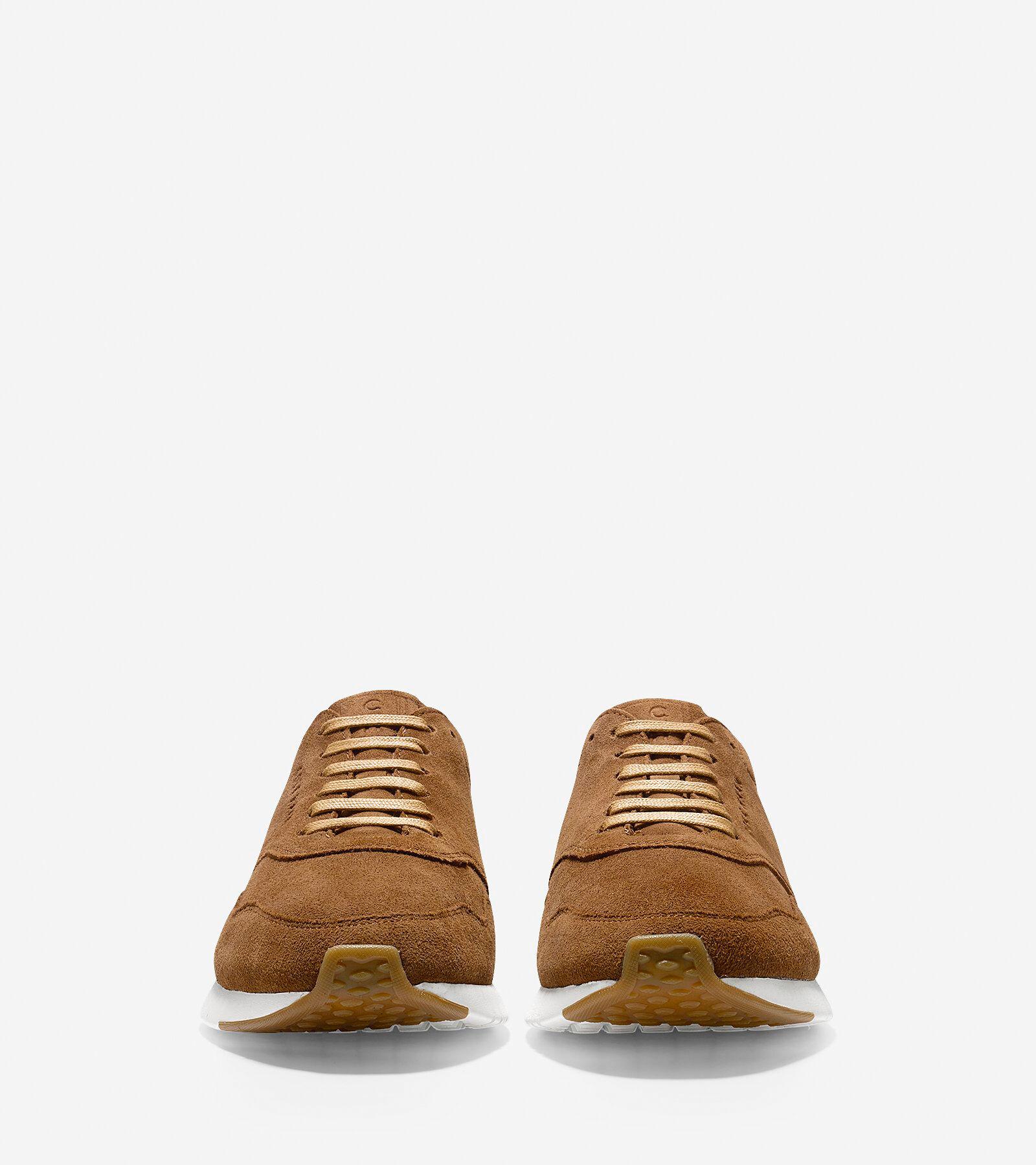Cole Haan Men's Grandpr? Deconstructed Running Sneaker pY3mgD44Dq