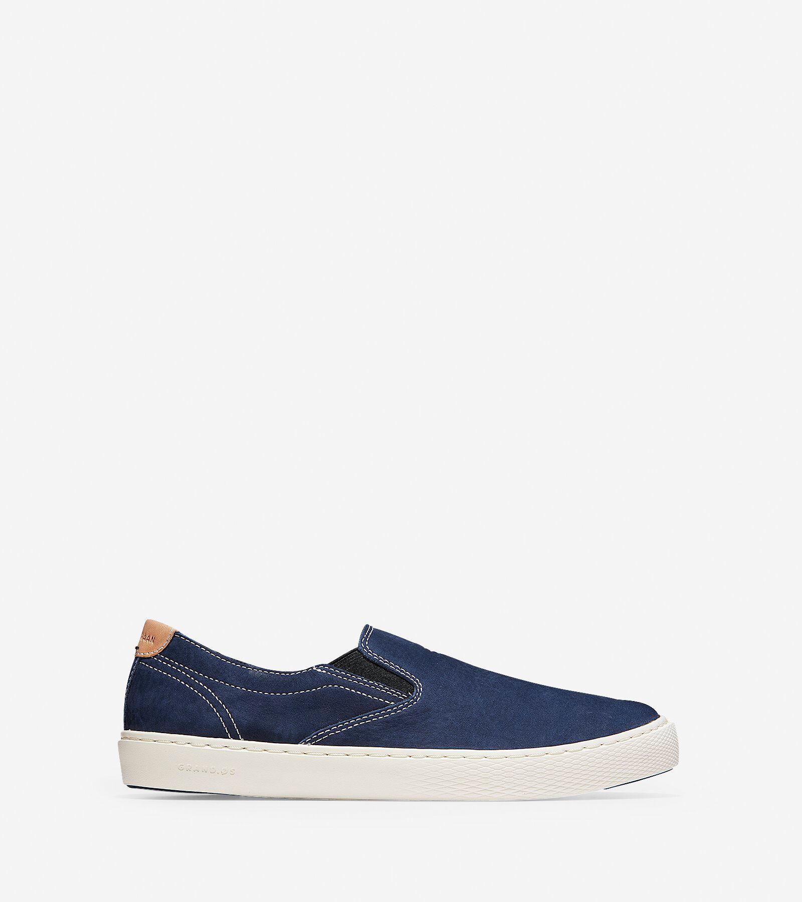 Men's GrandPrø Deck Slip-On Sneaker affordable cheap online ost release dates 2KaOQz7