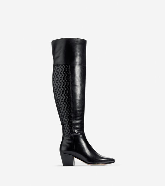 Shoes > Everly Over The Knee Boot