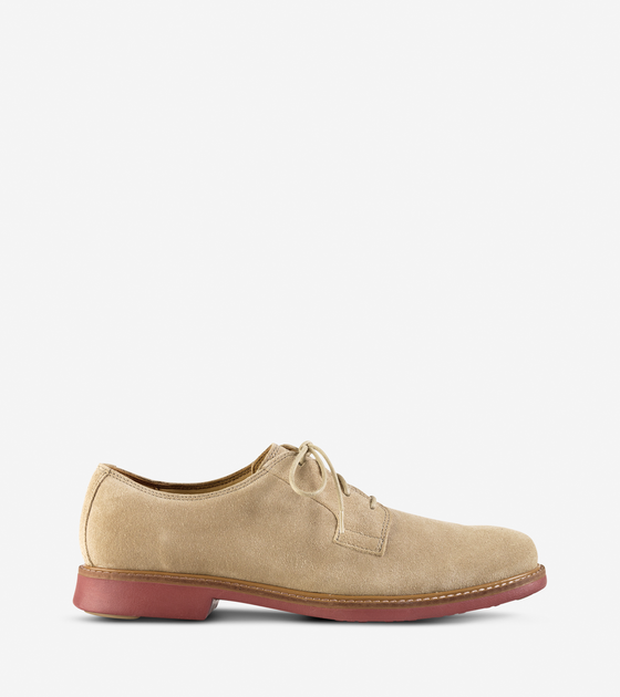 Shoes > Great Jones Plain Oxford