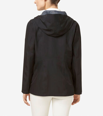 Grand.ØS Packable Jacket
