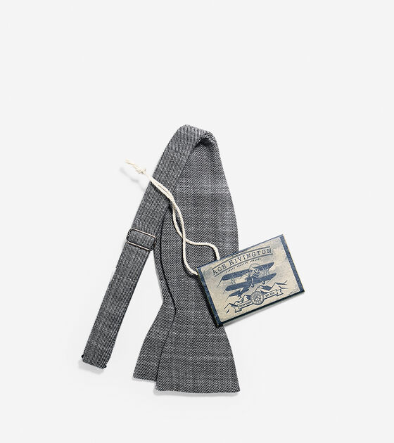 Ace Rivington - Bow Tie