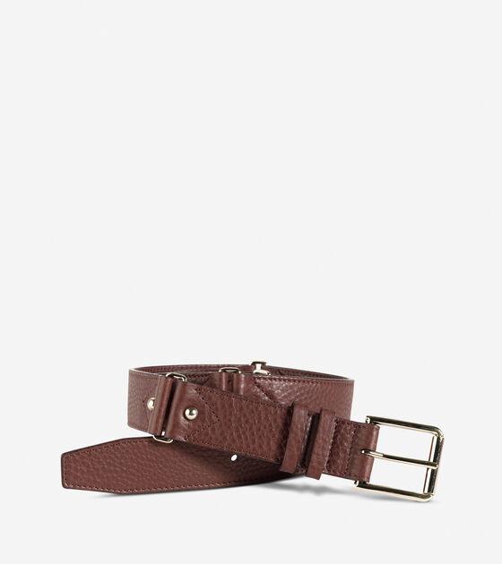 Village Jeans Belt