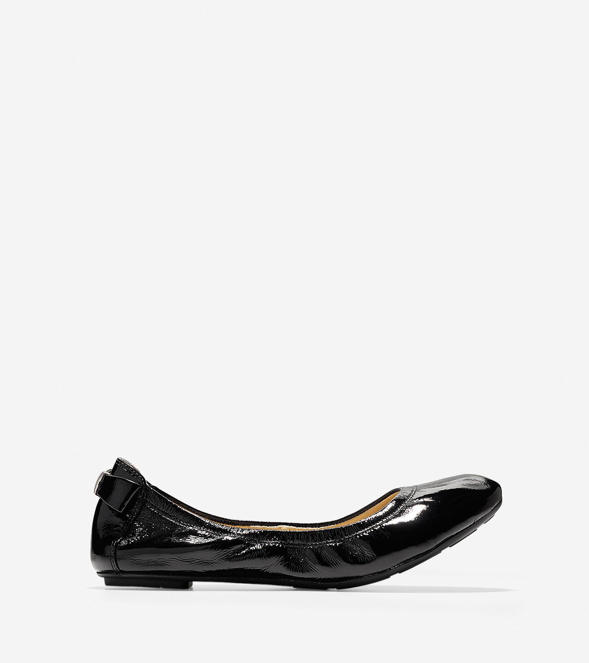 Shoes > Manhattan Waterproof Bow Ballet
