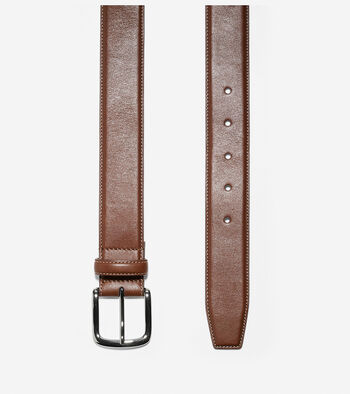 35mm Leather Belt