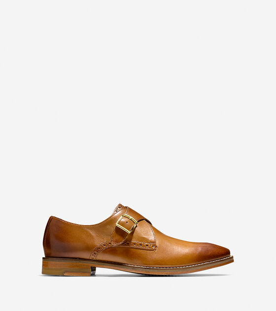 Oxfords > Cambridge Monk Oxford