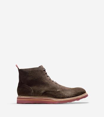 Christy Plain Toe Boot