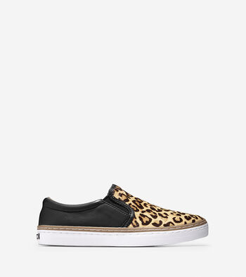 Falmouth Slip On