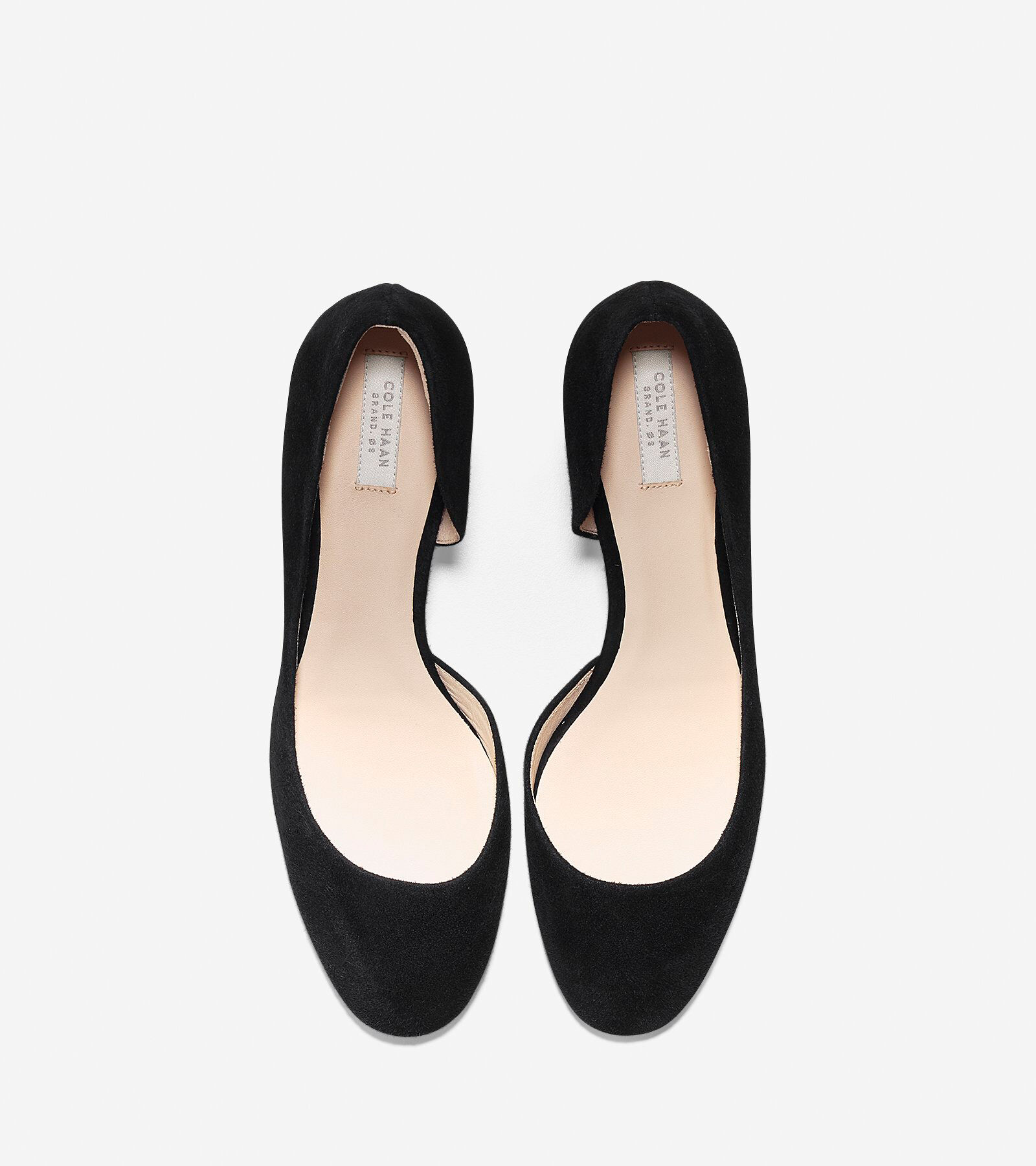 Laree Grand Pump 55mm Cole Haan lbuLeZx8