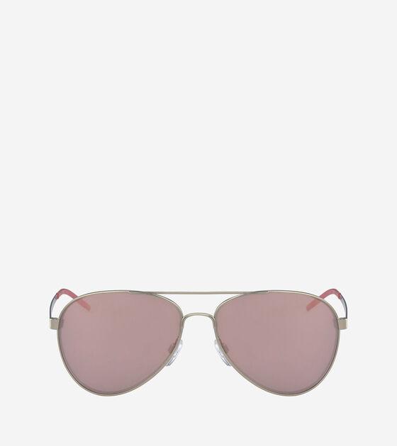 Sunglasses > StudiøGrand Metal Aviator
