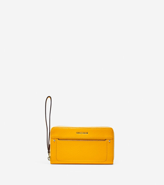 Accessories > Tali Smart Phone Wallet