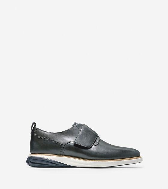 Oxfords > Men's GrandEvølution Modern Monk Shoe