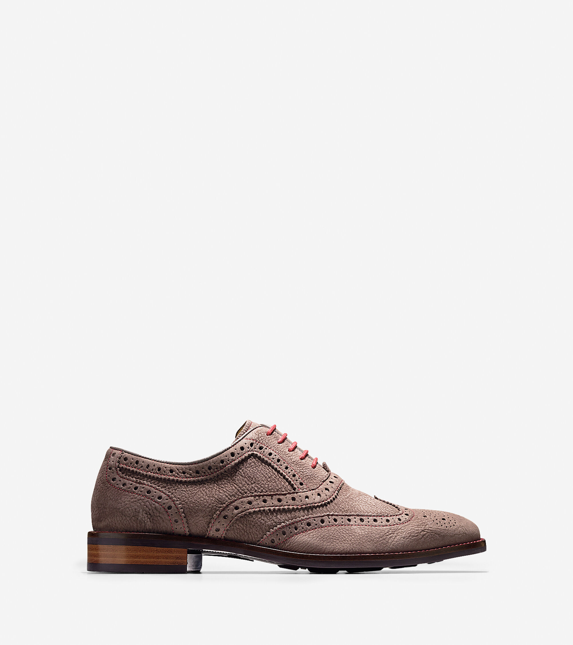 Shoes > Lenox Hill Casual Wingtip