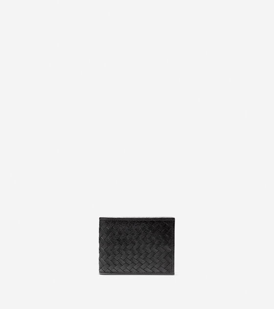 Chamberlain Slim Fold Wallet