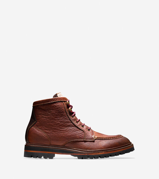 Shoes > Judson Water Resistant Boot