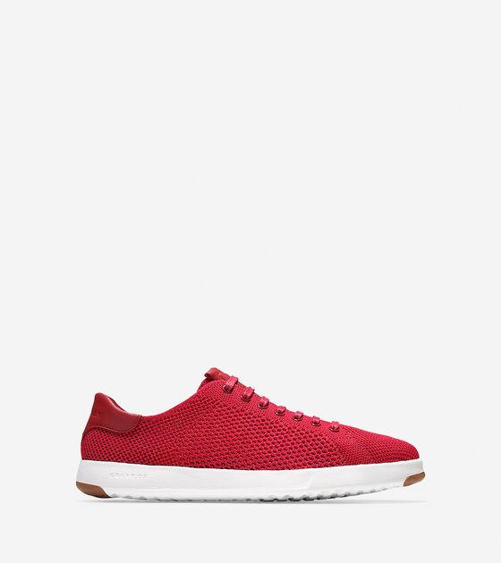 Sneakers > Women's GrandPrø Stitchlite Tennis Sneaker